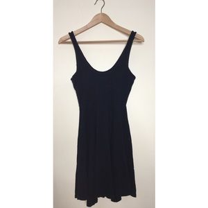 Hollister Summer Dress (Navy)